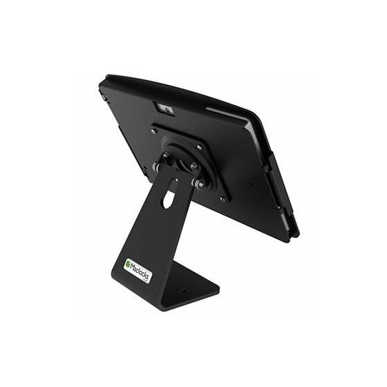 Coque antivol Surface Pro et Pied 360 - Space 360 Compulcoks