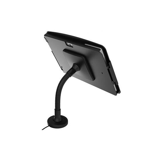 Coque antivol Surface Pro et Bras flexible - Space Flex Compulocks
