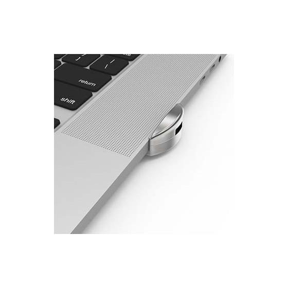 Slot Antivol MacBook 16 pouces - Slot Ledge sans cable MBPR16LDG01
