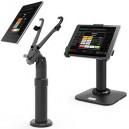 Borne point de vente V-Bracket pour iPad