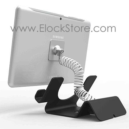 support universel pour tablette maclocks elockstore compulocks galaxyenclosure surfaceenclosure