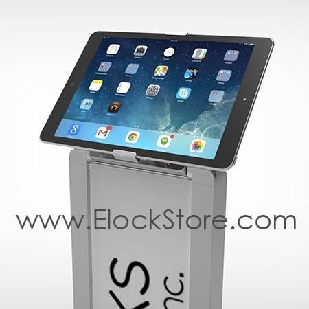 brandme cling borne iPad Pro Maclocks