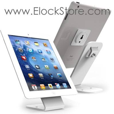 pied pour tablette maclocks elockstore