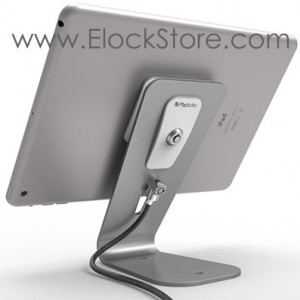 vente borne de table pour tablette hovertab maclocks